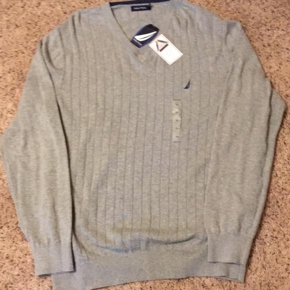 Nautica Other - Nautica V Neck Sweater (NWT)